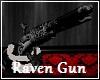 Raven Flintlock Gun