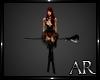 AR* Witch's Broom