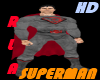 [RLA]Red Son Superman HD
