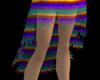 [W]Rainbow Sarong