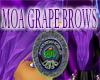 MOA GRAPE BROWS