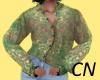[CN] Casual Shirt g