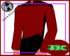 TNG Red Male