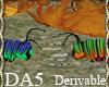 (A) Leaf War