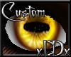 xIDx GoldenGoat Eyes F/M