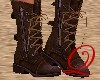 !Brown Boots