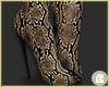 £. Wild Animal Snake