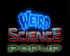 weird science tv