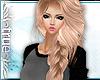 Ash Blonde}> Evie