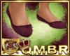 QMBR Medieval Flat Grape