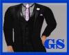"""GS"" Epoch Tie Suit V3"