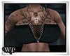 P5*Black Top+Tattoo Esa
