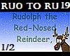 Rudolph D&B mix