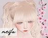 🌸 Vanessa Blonde