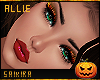 Aries Allie Makeup
