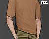 rz. Brown Shirt