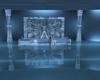 Crystal Blue Palace Room