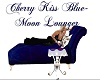 Cherry Kiss BlueMoon Lou
