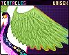⭐ Angel Wings Sour