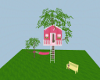 .D. my little tree house