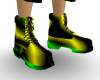 Rave Boots