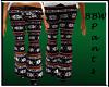 BBW Winter Pants White
