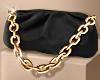 ✨Black Chain Pouch