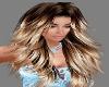 {LA} Aryana brown blonde
