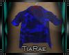 *T*BlueCamo Open Shirt