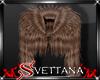 [Sx]Vera Layer Fur Jacke