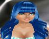 Dkny Blue Hair