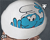 Smurf Beanie