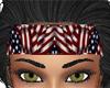 GO USA Headband