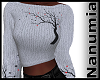sweater autumn tree