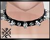 [X] Crystals Choker