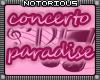 Concerto Paradise