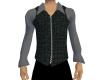 Alligator Leather Vest