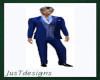JT Tieless Tux Blue2