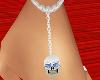 *TJ* Skull Bracelet LSBL