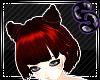 S. Demond Hair Red