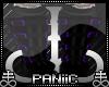 ♛ Goth Boots II