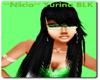 $N|KF$ Yurina BLK