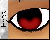 Anime Eyes - Red