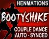 Bootyshake Couple Dance