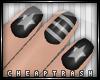 + BW Liberty Nails