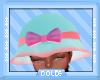 KID SEA HORSE HAT