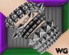 Rogue Stud Bracelet Rt