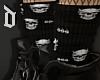 Skull Layer Socks