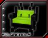 Gamer: Invader Chair