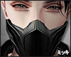 ! Cyberpunk Mask